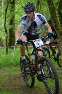 photo from race wasing xc