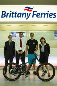 brittany ferries photo